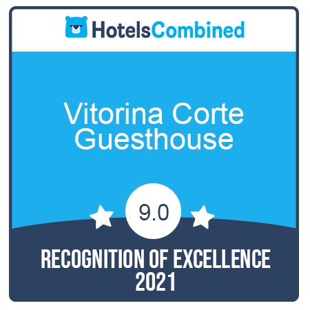 Loved By Guests Award Winner 2019