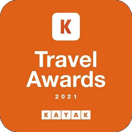 KAYAK Travel Awards