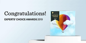 Vitorina Corte Guesthouse Wins 2019 Experts' Choice Award